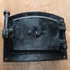 山东铸造厂生产销售锅炉配件弧形炉门 型号齐全弧形炉门 价格更低