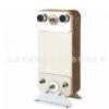 销售 WF250钎焊板式换热器 空调设备钎焊板式换热器 蒸发器