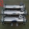 列管式冷却器 壳管式换热器 管式冷却器 不锈钢冷凝器定制