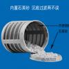 净水器自吸头2分3分 二 三 微滤过滤器网 纯水机无水压泵进水过头
