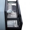 Midea/美的 MXV-ZLP-Q1031-GO1 消毒柜嵌入式消毒碗柜家用商用