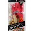 日本进口家居用品批发 创意厨房用品 蔬菜去皮手套 全国招商