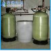 热销爆款 双阀双罐软化水设备BYC-900 锅炉全自动软水器