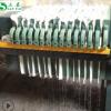 3平方液压XAMY3/500UB压滤机