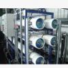 10m3/H反渗透化水系统(10m3/H单级RO)