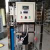小型工业级反渗透设备 0.1T/H水处理设备 单级纯净水设备供应