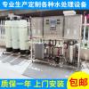 厂家直销1吨2级反渗透EDI超纯水设备 大型净水设备