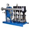 厂家直销恒压变频加压供水设备
