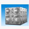 学校酒店消防水箱 不锈钢生活保温水箱 商场生活用水设备厂家直销
