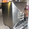 直销经济实惠不锈钢翻边1200*1200切割成型圆角工业设备1.5搅拌机