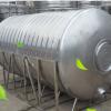 不锈钢水箱304材质卧式冷水箱储水罐蓄定制家用水塔厂家直销批发