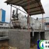 自动运行 固液分离 污泥脱水压滤机 叠螺旋污泥脱水机