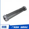 专业生产 卡箍式高压不锈钢膜壳 新型工业优质不锈钢膜壳