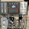 厂家】电渗析水处理设备美国陶氏反渗透纯水净化水矿泉水去离子水