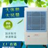 圣帕冷风机家用移动环保空调商用工业水冷空调蒸发式空调扇制冷单