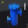 厂家直销袋式过滤器 液体过滤 新乡大康工业 SRBL-100精密过滤器
