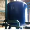 厂家供应除铁锰过滤器多滤室结构在线反冲洗过滤设备支持批发