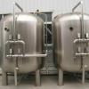 大量供应超细纤维过滤罐厂家直销机械过滤器质量保证欢迎选购