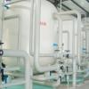 厂家供应石英砂过滤器 去除水中悬浮物过滤设备 压力式过滤器