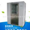 【风淋室】厂家生产不锈钢单人单吹风淋室定制全自动红外线风淋室