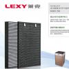 LEXY莱克空气净化器KJ801原装配件海帕网+甲醛网礼盒