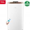 现货TCL TKJ620F-A1WIFI负离子空气净化器家用钛金杀菌除雾霾甲醛