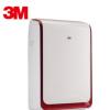 3M卓创系列空气净化器 KJEA3086炫目红 智能操控高效除甲醛