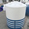 牛筋料PE聚乙烯30吨耐腐蚀防紫外线硫酸桶塑料水塔储水灌化工容器