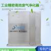 废气净化器 工业精密高效废气净化器 净化率99% 工厂废气净化器