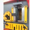 多功能液压冲剪切机16 型 联合冲剪机 功能全技术师傅在线跟踪