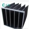 供应袋式活性炭过滤器 活性炭过滤器 活性炭厂家 活性炭生产厂家