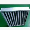 加工特制板式活性炭过滤器