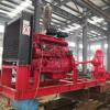新蓝 深井消防泵 供应柴油机深井消防泵 XBC柴油机深井消防泵
