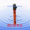 冀隆顺75JLB-8型立式 抽粪专用泵绞龙式液