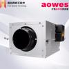 AOWES 180风量家用新风系统主机静音管道风机吊顶通风排风换气扇
