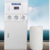 博科 去离子纯水机 SCSJ-II-80L 选配200升水桶