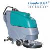 小型手推式洗地机 多功能全自动洗地机 物业保洁工厂车间用洗地机