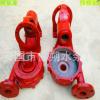 冷凝泵6N6型冷凝泵泵体泵壳蜗壳泵盖泵盖轴承体轴承箱托架体厂家