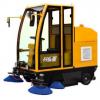 环保型环卫物业工厂驾驶式电动清扫车JMB1850