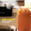 自由星办公室静音空气净器迷你USB加湿器小鸟桌面超声波加湿器