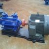 大流量高扬程D型泵多级泵/重型分段式多级泵DG46-50x10
