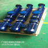 西派克Seepex BN10-6L螺杆泵 精准输送 热销推荐