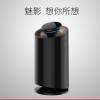 空气净化器迷你小型桌面家用净化器 多功能智能净化器厂家直销