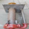 高咯合金渣浆泵/耐磨材质液下泵65QV-SP