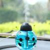 自然甲壳虫加湿器 迷你小型加湿器 USB夜光加湿器