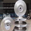 厂家生产不锈钢化工泵配件 泵体 泵盖 叶轮