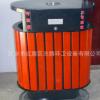 批发环卫垃圾桶果皮箱 钢木分类垃圾桶 户外垃圾箱垃圾筒