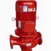 普轩特 水泵 XBD4.5/70-200-400A 单级消防专用泵(低转速)