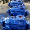 D DG85-45X5多级楼层增压给水泵 高扬程泵