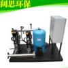 地暖锅炉暖气循环泵 给水泵高压锅炉 锅炉水泵控制器 星叁